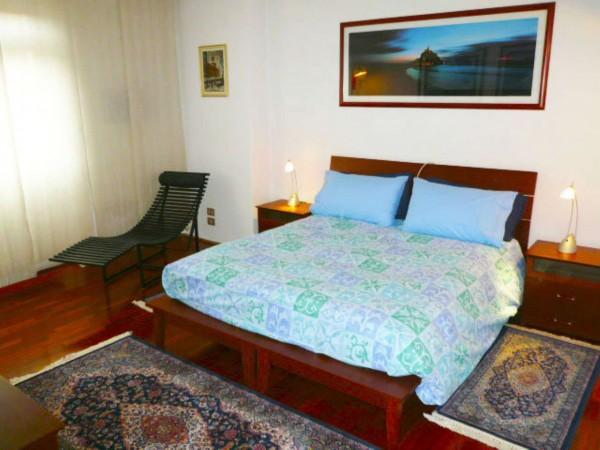 Appartamento in affitto a Milano, Maggiolini, Arredato, 142 mq - Foto 6