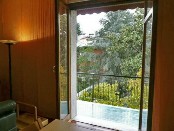 Appartamento in affitto a Milano, Maggiolini, Arredato, 142 mq - Foto 5