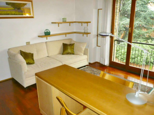 Appartamento in affitto a Milano, Maggiolini, Arredato, 142 mq - Foto 7