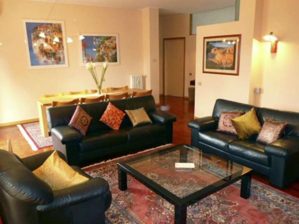 Appartamento in affitto a Milano, Maggiolini, Arredato, 142 mq - Foto 1