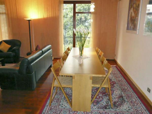 Appartamento in affitto a Milano, Maggiolini, Arredato, 142 mq - Foto 9