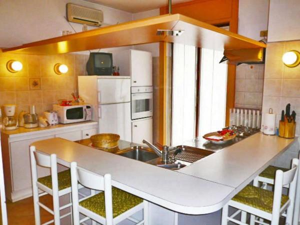 Appartamento in affitto a Milano, Maggiolini, Arredato, 142 mq - Foto 8
