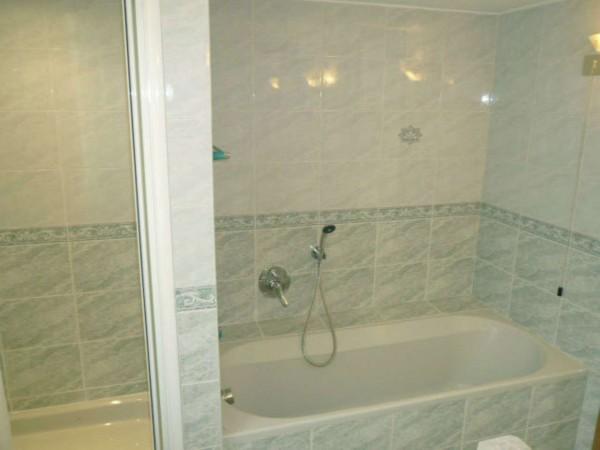 Appartamento in affitto a Milano, Maggiolini, Arredato, 142 mq - Foto 2