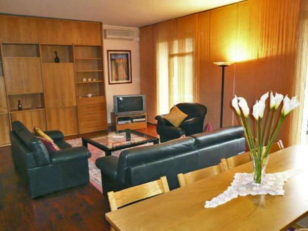 Appartamento in affitto a Milano, Maggiolini, Arredato, 142 mq - Foto 10
