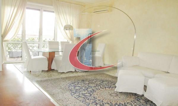 Appartamento in affitto a Milano, Sempione, Arredato, 110 mq - Foto 9