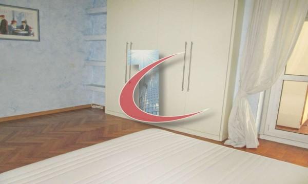 Appartamento in affitto a Milano, Sempione, Arredato, 110 mq - Foto 3