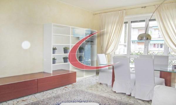 Appartamento in affitto a Milano, Sempione, Arredato, 110 mq - Foto 8