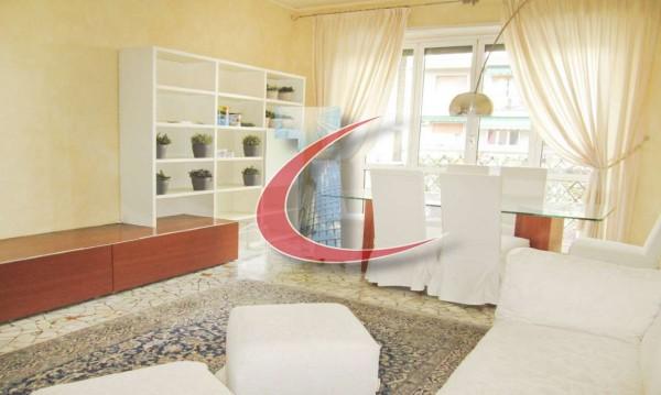 Appartamento in affitto a Milano, Sempione, Arredato, 110 mq - Foto 1
