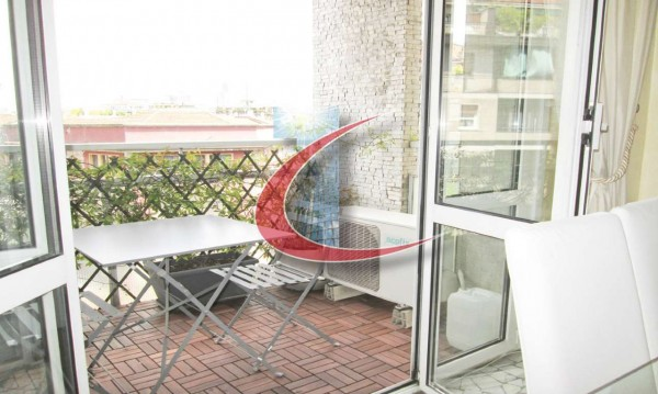 Appartamento in affitto a Milano, Sempione, Arredato, 110 mq - Foto 5