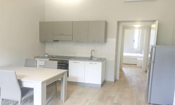 Appartamento in vendita a Milano, Lima, 55 mq