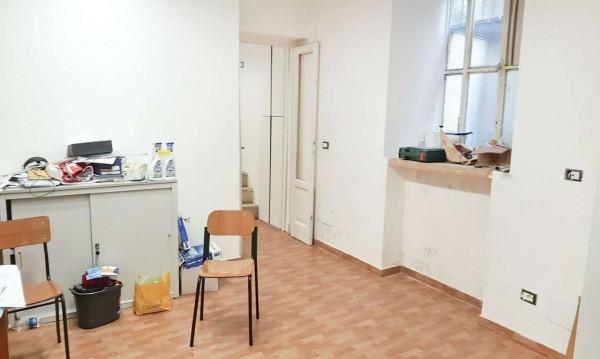 Locale Commerciale  in affitto a Milano, Tibaldi, 120 mq