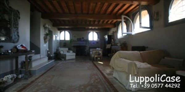 Villa in vendita a Siena, Con giardino, 250 mq - Foto 36