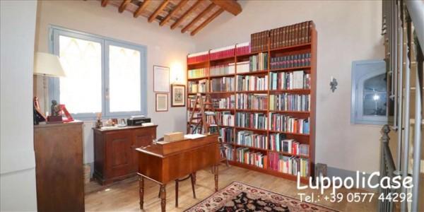 Villa in vendita a Siena, Con giardino, 250 mq - Foto 11