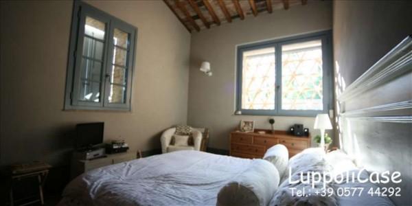 Villa in vendita a Siena, Con giardino, 250 mq - Foto 42