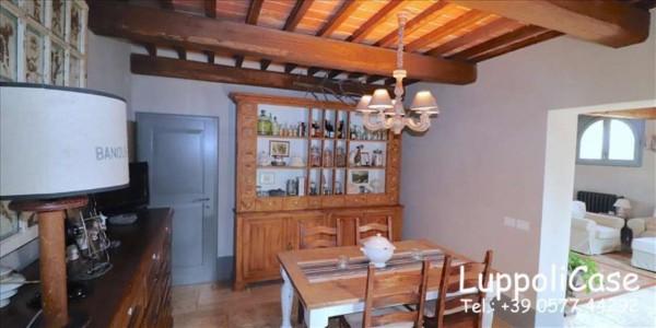 Villa in vendita a Siena, Con giardino, 250 mq - Foto 6