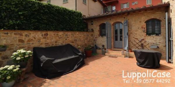 Villa in vendita a Siena, Con giardino, 250 mq - Foto 29