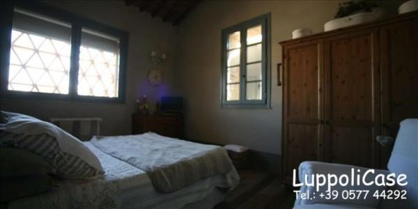 Villa in vendita a Siena, Con giardino, 250 mq - Foto 41
