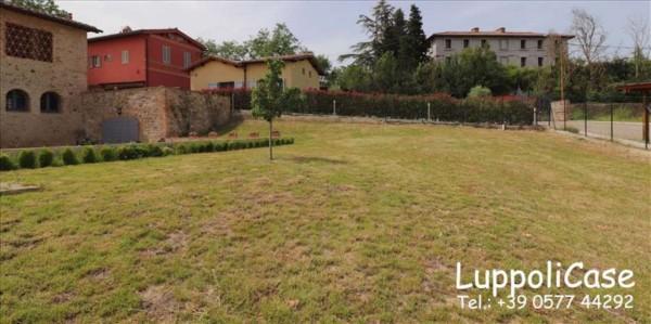 Villa in vendita a Siena, Con giardino, 250 mq - Foto 30