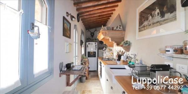 Villa in vendita a Siena, Con giardino, 250 mq - Foto 19