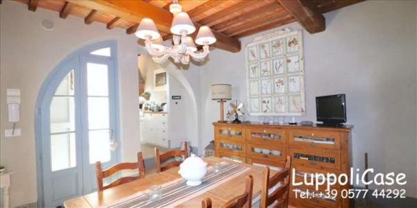 Villa in vendita a Siena, Con giardino, 250 mq - Foto 31