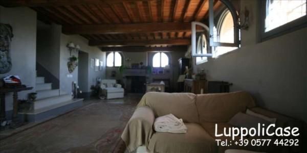 Villa in vendita a Siena, Con giardino, 250 mq - Foto 34