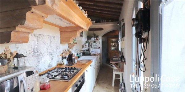 Villa in vendita a Siena, Con giardino, 250 mq - Foto 21