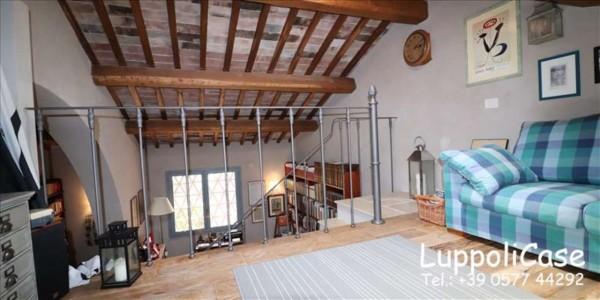 Villa in vendita a Siena, Con giardino, 250 mq - Foto 17