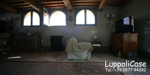 Villa in vendita a Siena, Con giardino, 250 mq - Foto 44