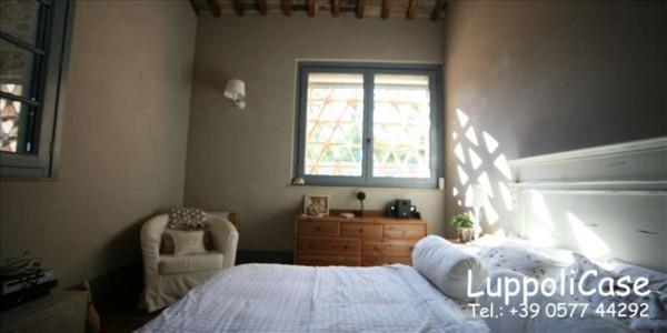 Villa in vendita a Siena, Con giardino, 250 mq - Foto 35