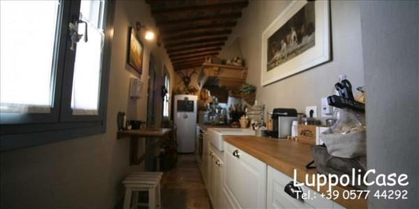 Villa in vendita a Siena, Con giardino, 250 mq - Foto 38
