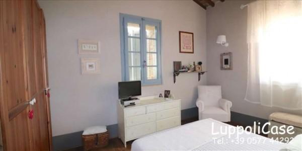 Villa in vendita a Siena, Con giardino, 250 mq - Foto 18