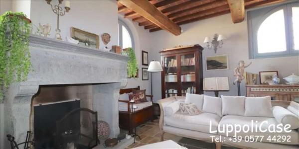Villa in vendita a Siena, Con giardino, 250 mq - Foto 28