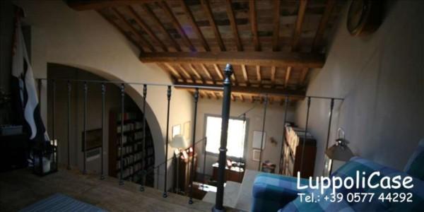 Villa in vendita a Siena, Con giardino, 250 mq - Foto 33