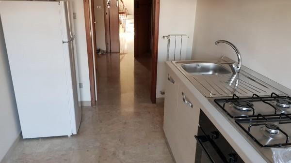 Appartamento in affitto a Lecce, Mazzini, 90 mq