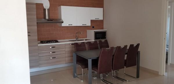 Appartamento in affitto a Lecce, Ovest, 120 mq