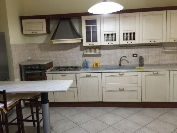 Appartamento in affitto a Lecce, Partigiani, 90 mq