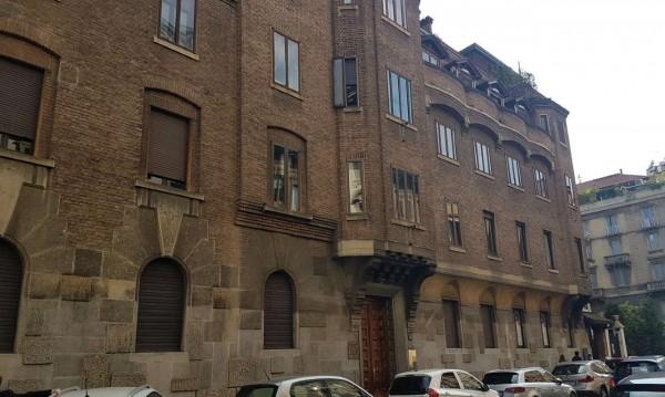 Ufficio in affitto a Milano, Stazione Centrale, 150 mq