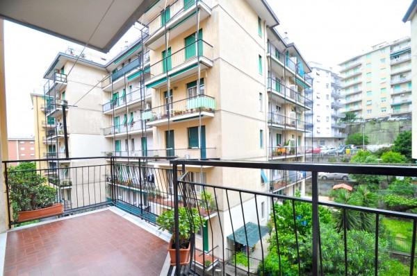 Appartamento in vendita a Genova, Sestri Ponente, 75 mq - Foto 11
