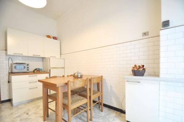 Appartamento in vendita a Genova, Sestri Ponente, 75 mq - Foto 8