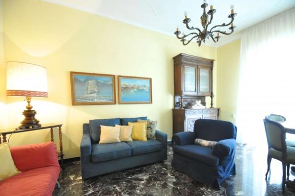 Appartamento in vendita a Genova, Sestri Ponente, 75 mq - Foto 10