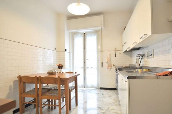 Appartamento in vendita a Genova, Sestri Ponente, 75 mq - Foto 9