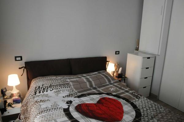 Appartamento in affitto a Torino, Arredato, con giardino, 80 mq - Foto 8