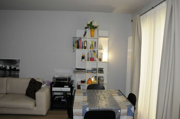 Appartamento in affitto a Torino, Arredato, con giardino, 80 mq - Foto 11