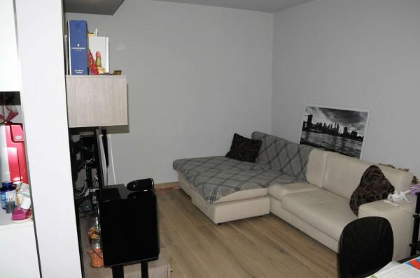 Appartamento in affitto a Torino, Arredato, con giardino, 80 mq - Foto 3