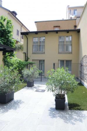 Appartamento in affitto a Torino, Arredato, con giardino, 80 mq - Foto 10