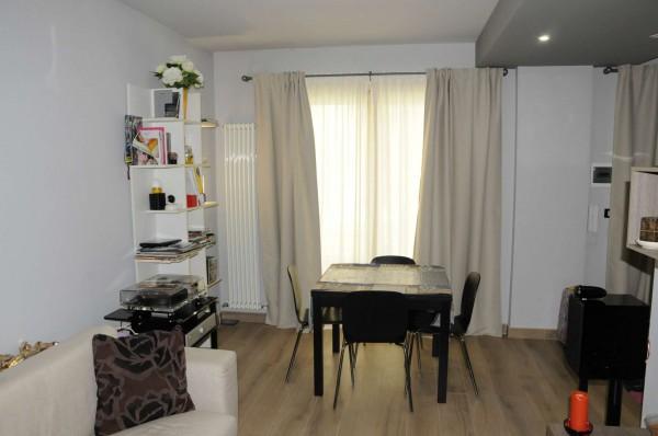 Appartamento in affitto a Torino, Arredato, con giardino, 80 mq - Foto 9