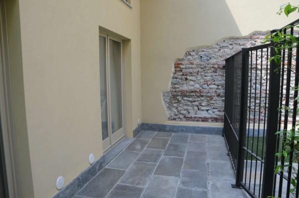 Appartamento in affitto a Torino, Arredato, con giardino, 80 mq - Foto 2