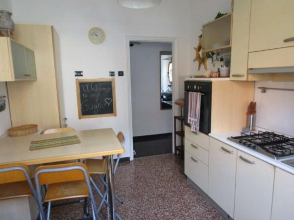 Appartamento in affitto a Genova, Nervi, Arredato, 53 mq - Foto 11