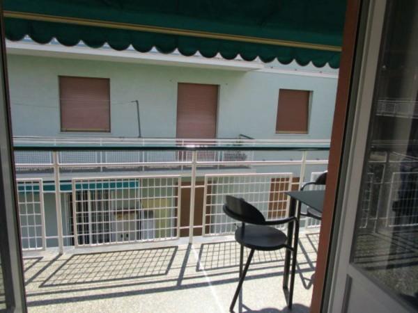 Appartamento in affitto a Genova, Nervi, Arredato, 53 mq - Foto 3
