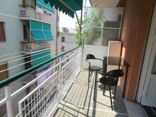 Appartamento in affitto a Genova, Nervi, Arredato, 53 mq - Foto 8